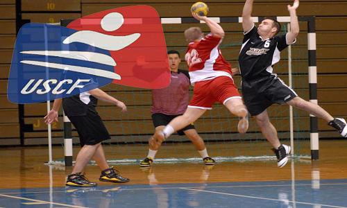 2019 - USCF - Handball