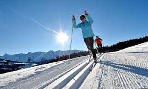 2019 - USCF - Ski Nordique