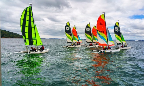 2019 - USCF - Voile