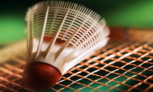 2017 - Nord-Est - Badminton