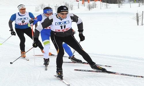 2019 - Atlantique - Ski Nordique