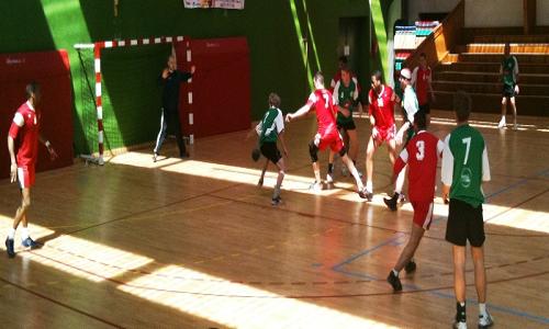 2019 - SEM - Handball