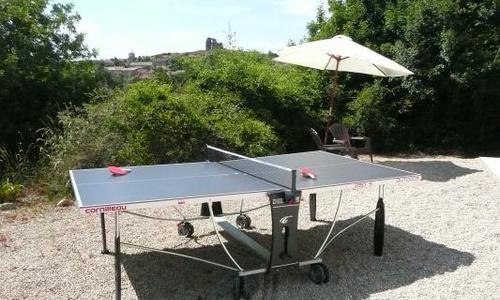 2019 - Sem - Tennis de table - Région Chambéry